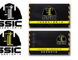 #24 para Diseñar un logotipo para constructora - Design a logo for a construction company de interlamm