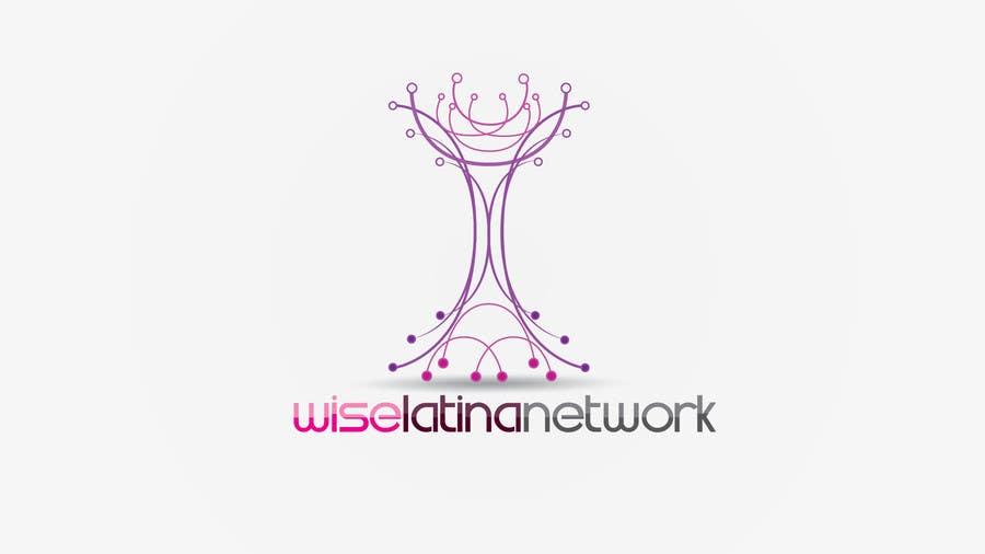 Inscrição nº 10 do Concurso para Design a Logo for latina women empowerment network