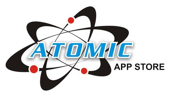 Inscrição nº 106 do Concurso para Design a Logo for The Atomic Series of Sites