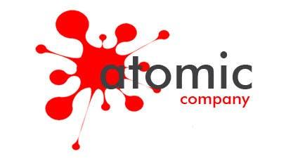 Bài tham dự cuộc thi #165 cho Design a Logo for The Atomic Series of Sites