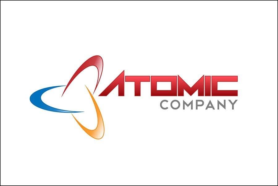 Bài tham dự cuộc thi #22 cho Design a Logo for The Atomic Series of Sites