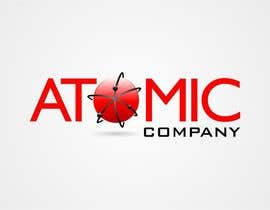 #169 para Design a Logo for The Atomic Series of Sites por trying2w