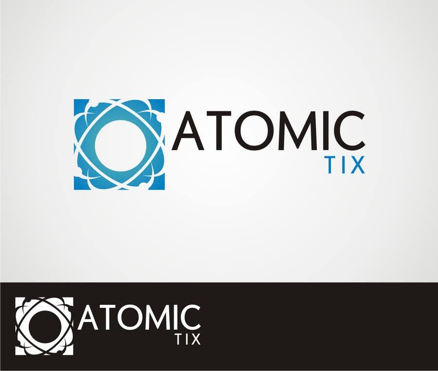 Bài tham dự cuộc thi #218 cho Design a Logo for The Atomic Series of Sites