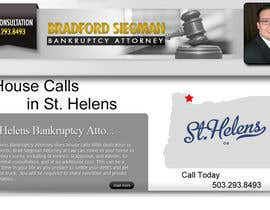 #27 for Design a Logo for portland-bankruptcyattorney.net af miekee09