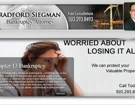 #29 for Design a Logo for portland-bankruptcyattorney.net af ajdezignz