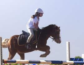 Nro 57 kilpailuun Horse jump photoshop käyttäjältä Wxtrim