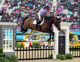 #28 for Horse jump photoshop by zunden