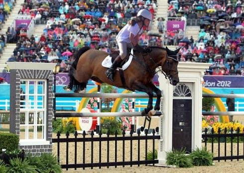 Bài tham dự cuộc thi #                                        29                                      cho                                         Horse jump photoshop