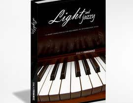 #42 for Cover for Piano Music Book af desi9ntrends