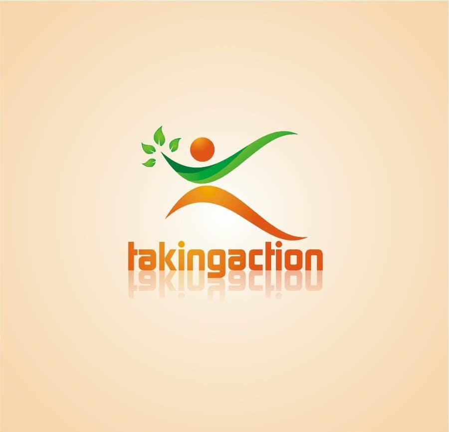 Penyertaan Peraduan #74 untuk Design a Logo for Taking