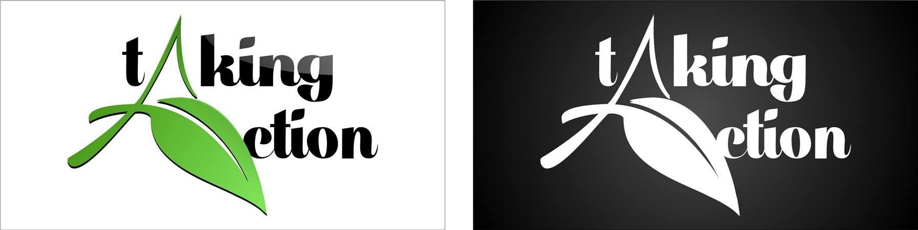 Penyertaan Peraduan #24 untuk Design a Logo for Taking