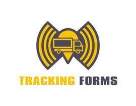 #18 para Diseñar un logotipo Tracking de isyaansyari