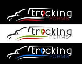 #47 para Diseñar un logotipo Tracking de YudiiCt