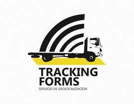 #14 para Diseñar un logotipo Tracking de Nichmol