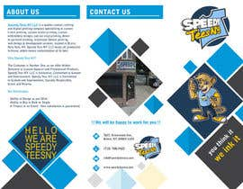 #11 for Design a Brochure by utkarshbaile