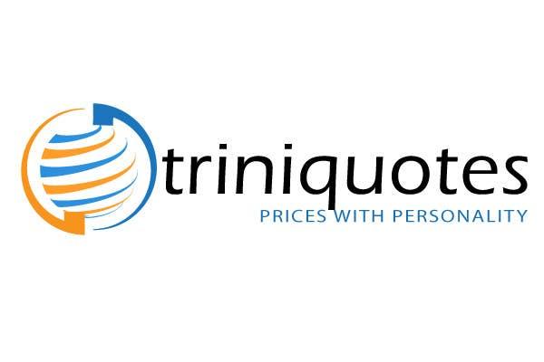 Contest Entry #130 for Logo Design for TriniQuotes.com