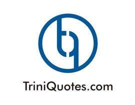 #88 для Logo Design for TriniQuotes.com от yousufkhani