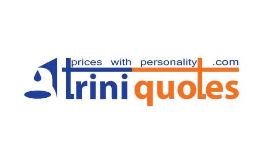 Contest Entry #                                        52                                      for                                         Logo Design for TriniQuotes.com