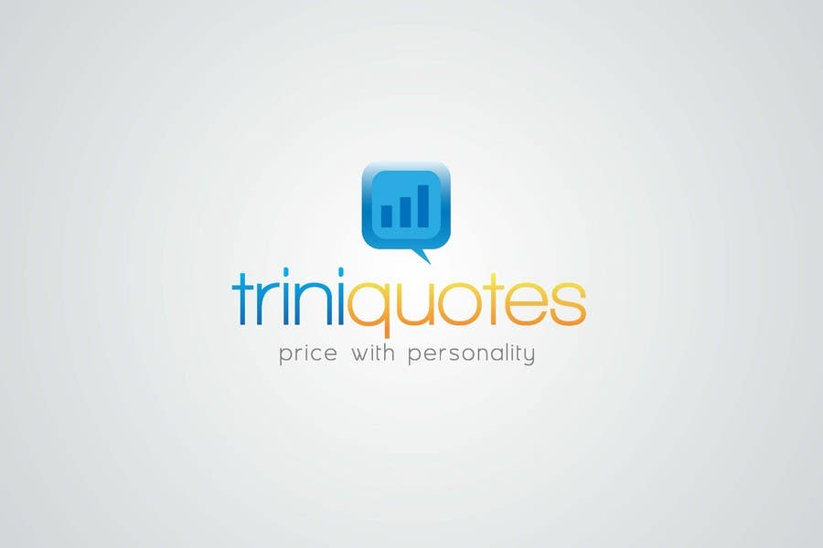 Contest Entry #141 for Logo Design for TriniQuotes.com