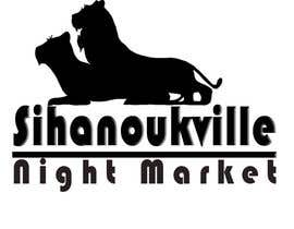 #18 for T-Shirt Design - Sihanoukville Night Market by khairul072113