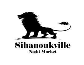 #44 for T-Shirt Design - Sihanoukville Night Market by roedylioe