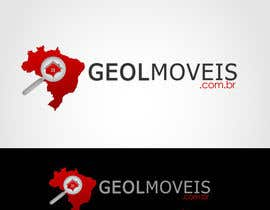 #385 for Logo Design for GeoImoveis by UnivDesigners