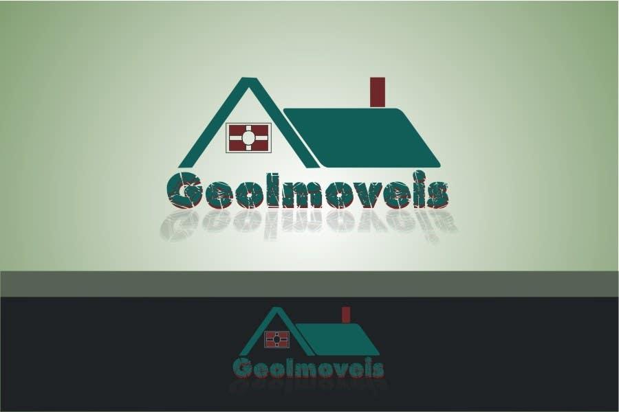 Bài tham dự cuộc thi #370 cho Logo Design for GeoImoveis