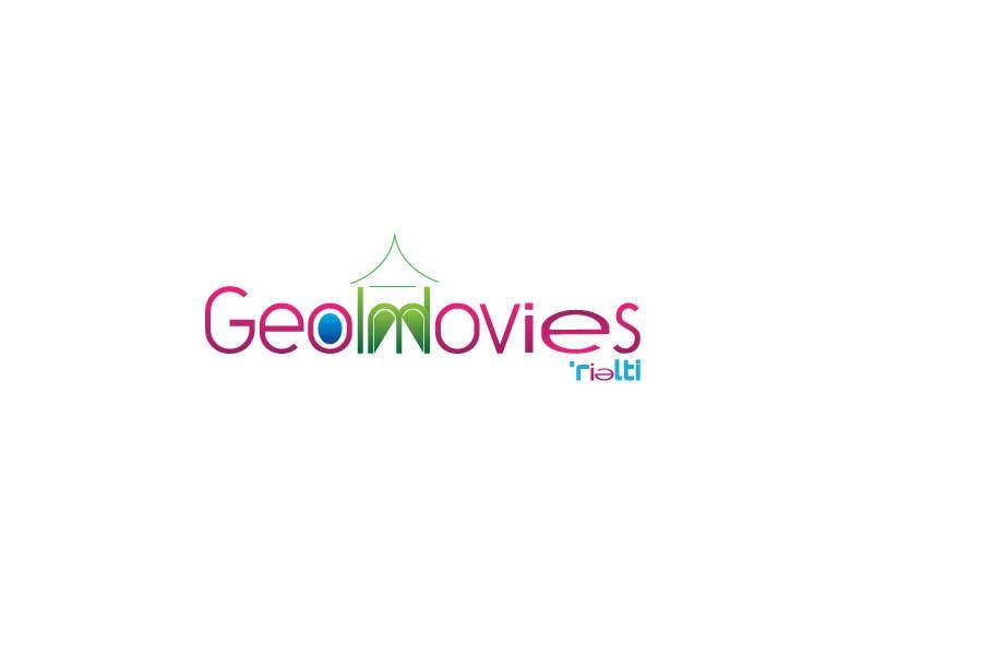 Bài tham dự cuộc thi #403 cho Logo Design for GeoImoveis