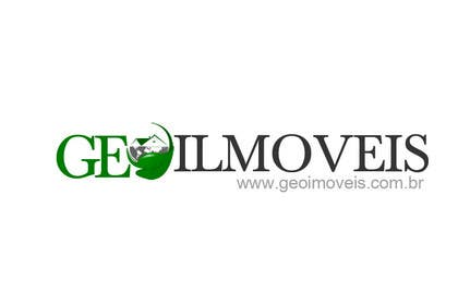 #244 для Logo Design for GeoImoveis от sajid2006