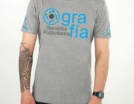 1baa3a9dc00fb  37 for Diseñar una camiseta   T-shirt design by Jelesa