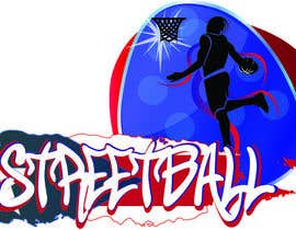 #2 for Design a Logo for Basketball Tournament af snackeg