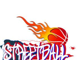 #11 untuk Design a Logo for Basketball Tournament oleh snackeg