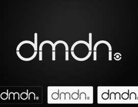 #836 for Logo Design for DMDN af khwai