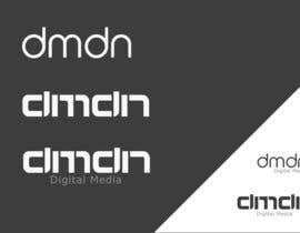 #45 for Logo Design for DMDN by khwai