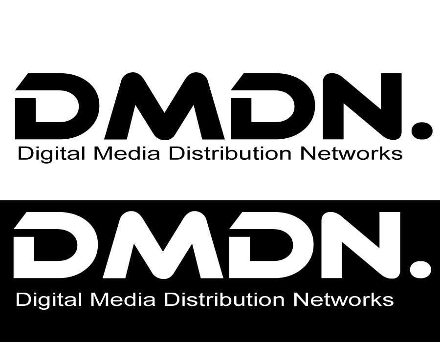 Конкурсная заявка №935 для Logo Design for DMDN
