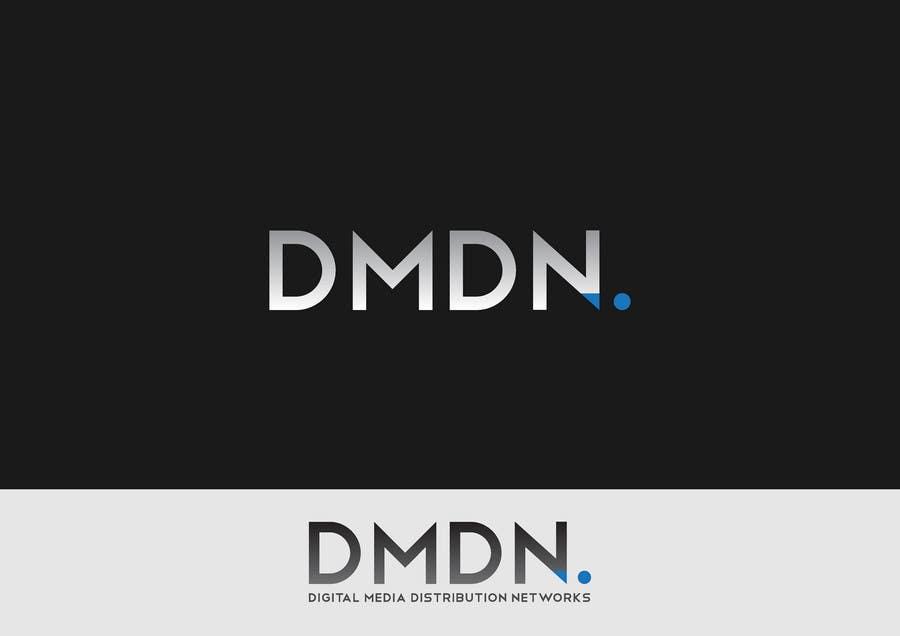 Конкурсная заявка №868 для Logo Design for DMDN