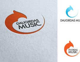 #84 untuk Design a Logo for LA-Based Music Producer oleh santy99