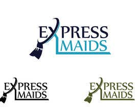 #26 for Design a Logo for a maid cleaning company by acmstha55