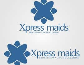 #46 para Design a Logo for a maid cleaning company por itdzuhri