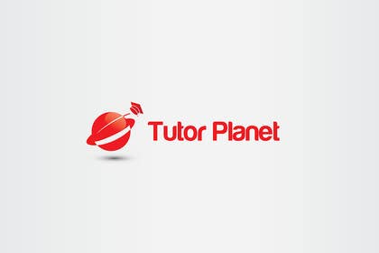 "iffikhan tarafından Design a Logo for a business for the word ""Tutor Planet"" için no 38"