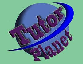 "edver15 tarafından Design a Logo for a business for the word ""Tutor Planet"" için no 35"