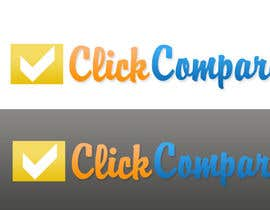 nº 39 pour Design a Logo for ClickCompare.net par Naumaan