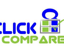 nº 34 pour Design a Logo for ClickCompare.net par lilybak