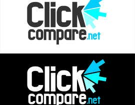 nº 37 pour Design a Logo for ClickCompare.net par larissaantunes