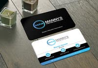 Graphic Design Contest Entry #25 for Design some Business Cards