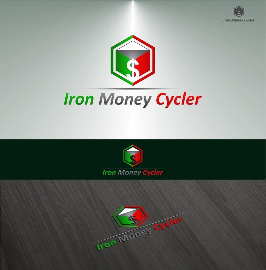#53 for IMC - Iron Money Cycler by airbrusheskid