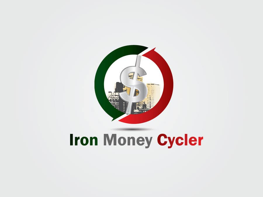 #49 for IMC - Iron Money Cycler by kangian