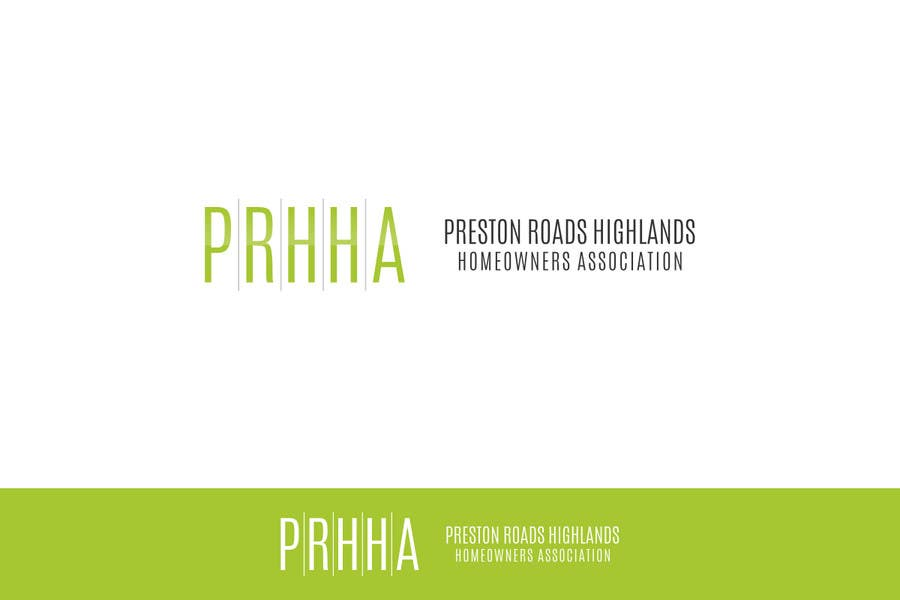 Bài tham dự cuộc thi #                                        28                                      cho                                         Logo Design - Homeowners Association