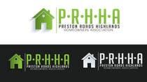 Bài tham dự #63 về Graphic Design cho cuộc thi Logo Design - Homeowners Association