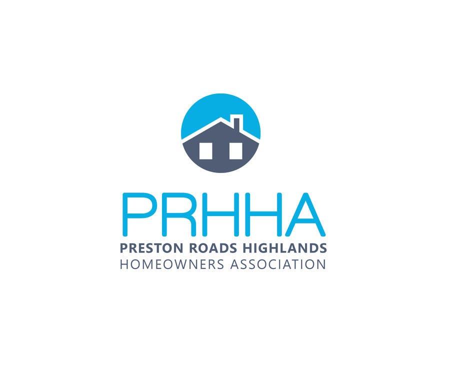 Bài tham dự cuộc thi #                                        46                                      cho                                         Logo Design - Homeowners Association